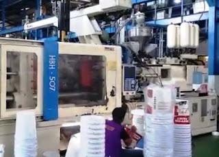 pabrik plastik surabaya rungkut