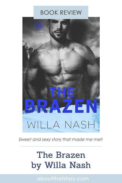 Book Review: The Brazen by Willa Nash   About That Story