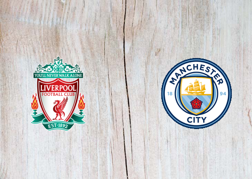 Liverpool vs Manchester City -Highlights 07 February 2021