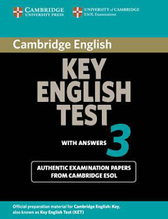 Cambridge KET 3