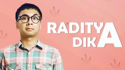 Download Kumpulan Film Raditya Dika Terbaru 2016 – 2017