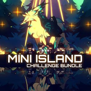 Mini Island Challenge