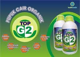 Cairan Pupuk Top G2 HWI Makin Trend Dikalangan Petani Indonesia