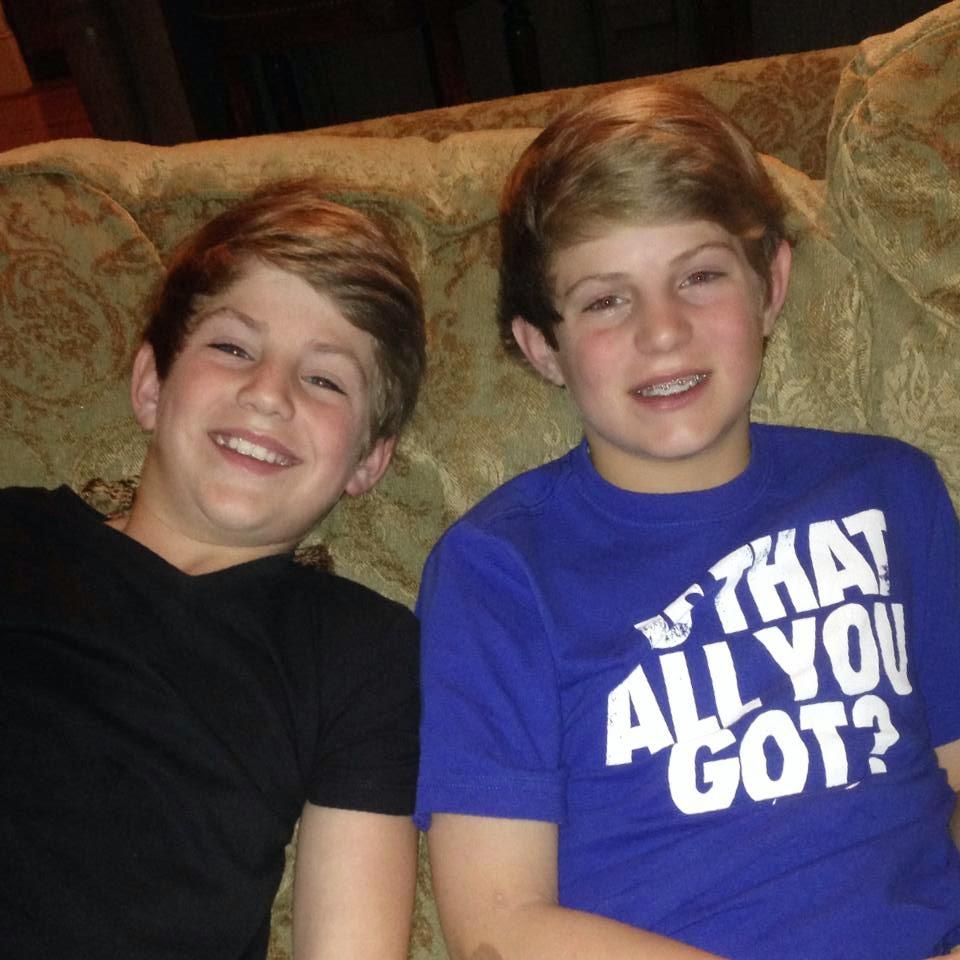 MattyBNews: TV With Josh!