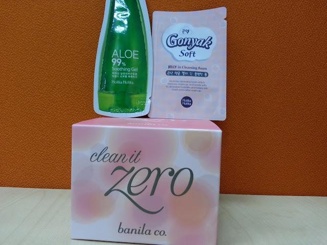 Banila Co products