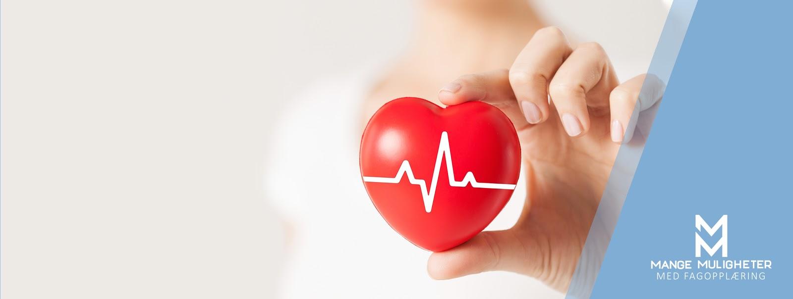 Gratulerer med dagen alle helsefagarbeidere