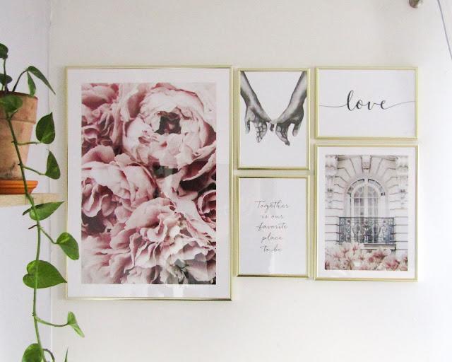 Metamorfoza salonu z Poster Store
