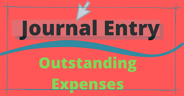 outstanding expenses