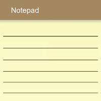 Notepad Free Apk Download for Android