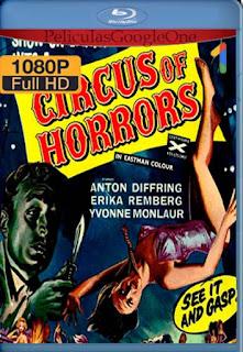 El Fantasma Del Circo[1960] [1080p BRrip] [Latino- Ingles] [GoogleDrive] LaChapelHD
