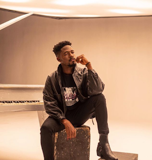 Johnny Drille – Papa (Official Audio) Mp3 Download