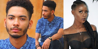 Entertainment: BBNaija! Kbrule speaks on disqualification