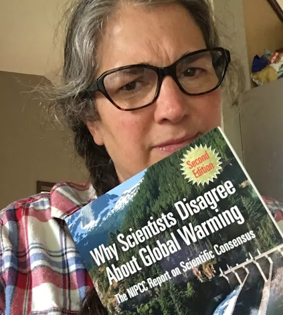 """""""Alternative"""" Climate Science Is Being Mailed to Teachers Nationwide"""