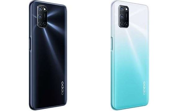 Oppo تعلن رسميًا عن الهاتف الجديد Oppo A72 5G
