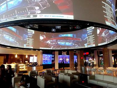 Nhà phân phối màn hình led p2 ngoài trời tại Vũng Tàu