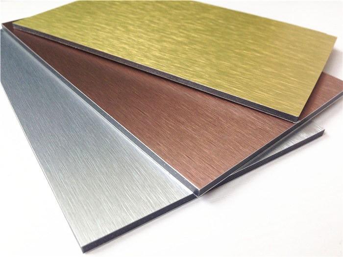 Aluminium Composite Panel (ACP)