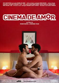 Cinema de Amor - filme