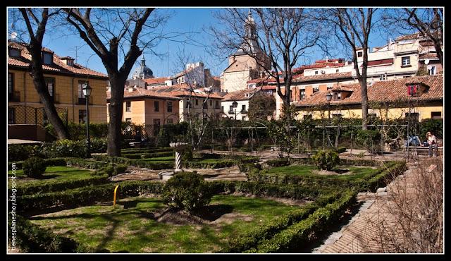 Jardín Negro de Anglona