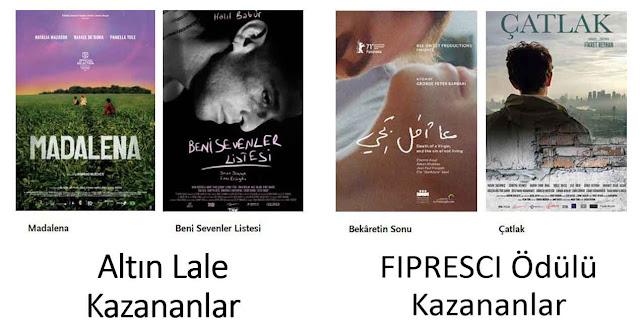 Vizyona Giren Filmler, Sinema Haberleri