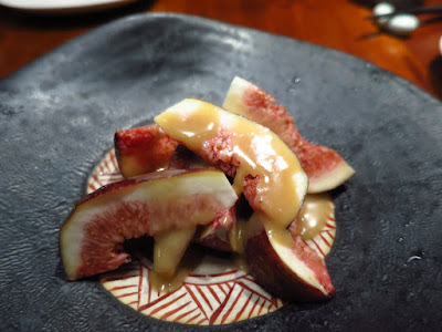 Suju Japanese Restaurant, figs