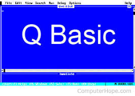How To find the area and circumference of a circle Using Qbasic
