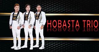 Hobasta Trio - Terlalu Sadis Carami Lirik Batak