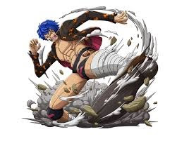 7 Fakta Blue Gilly One Piece