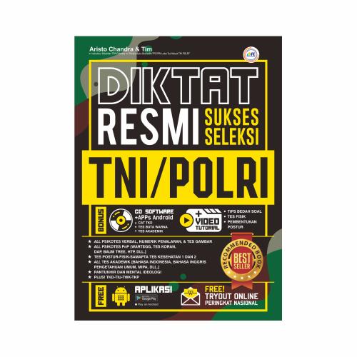 DIKTAT RESMI SUKSES SELEKSI TNI POLRI