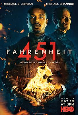 Xem Phim Fahrenheit 451 - Fahrenheit 451