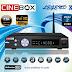 CINEBOX LEGEND X NOVA ATUALIZAÇÀO - 26/06/2020