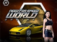 Обзор NEED FOR SPEED WORLD ONLINE