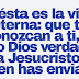 Juan 17:3