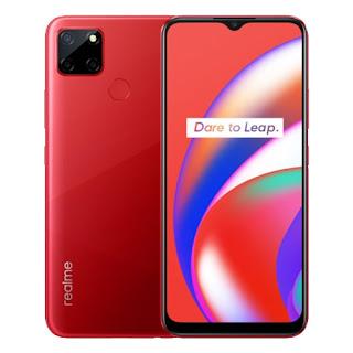 سعر و مواصفات هاتف ريلمي سي 12 Realme C12