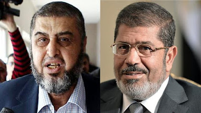 مكالمة-مرسي-الشاطر