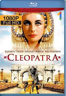 Cleopatra [ 1963] [1080p BRrip] [Latino-Inglés] [GoogleDrive] LaChapelHD