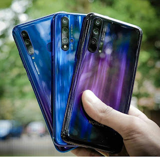 Huawei just launch the Honor 20, yet would it be advisable for you to get it?