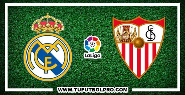 Ver Real Madrid vs Sevilla EN VIVO Por Internet Hoy 14 de Mayo 2017