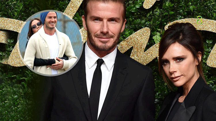David Beckham reveals the secret to his long-lasting marriage