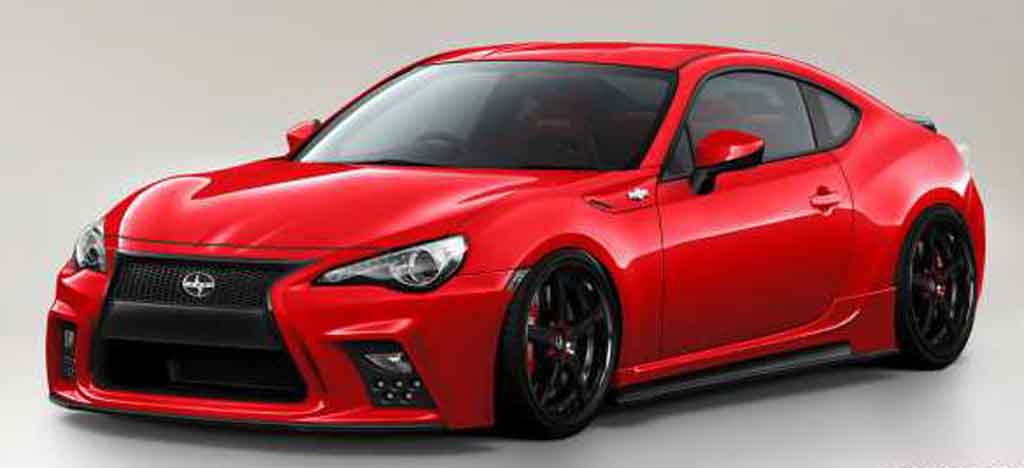 2017 Scion FR-S Release Date | Root Cars