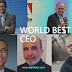 Top Indian CEO's with their Power