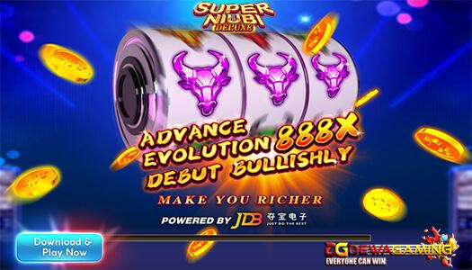 JDB Gaming Super Niubi Deluxe