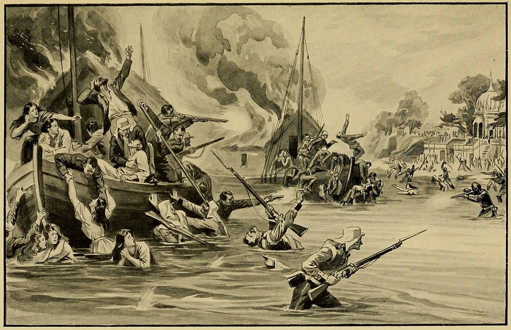 sepoy mutiny 2