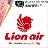 Lowongan Kerja SMA/SMK/D3 di Lion Mentari Airlines (Lion Air) Desember Terbaru 2014