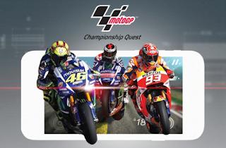 MotoGP Race Championship Quest Mod Apk Terbaru