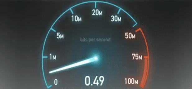أفضل 5 مواقع قياس سرعة النت للكمبيوتر والأيفون والأندرويد 2021