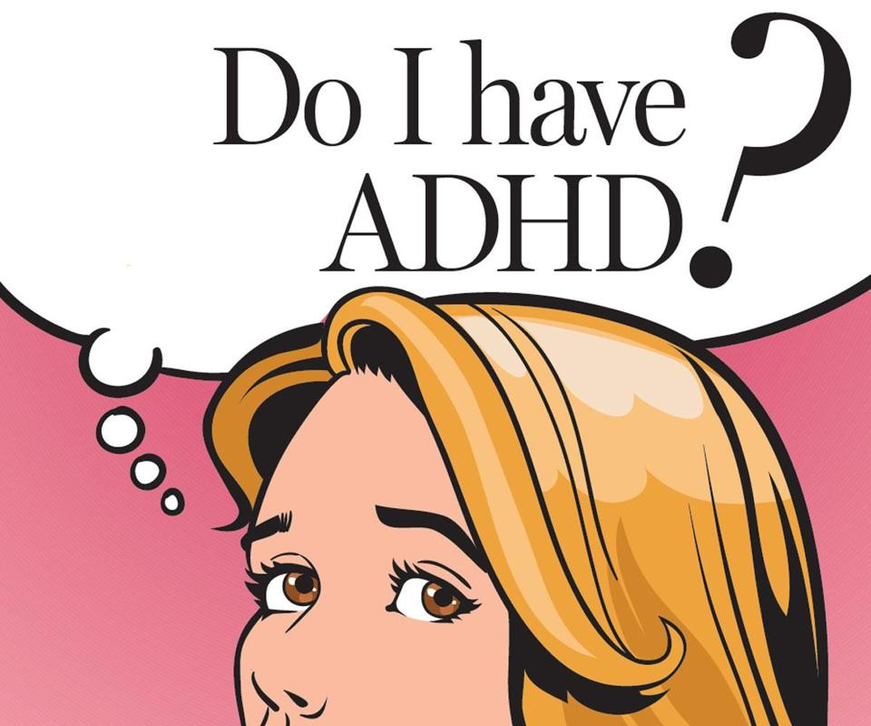 Dr. Chris Neuenfeldt, PsyD: ADHD - What is ADHD and do I have it?