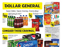 Dollar General Ad January 26 - February 1, 2020 and 2/2/20