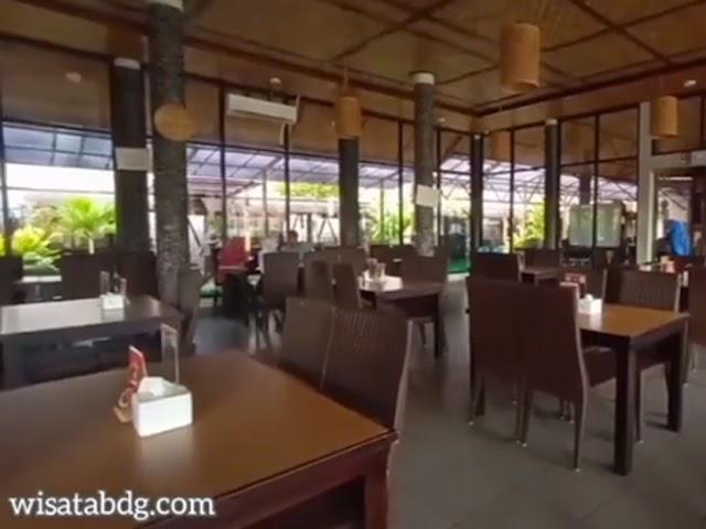 Izin Jam Buka dan Peraturan Tempat Makan di Bandung Selama PSBB Proporsional