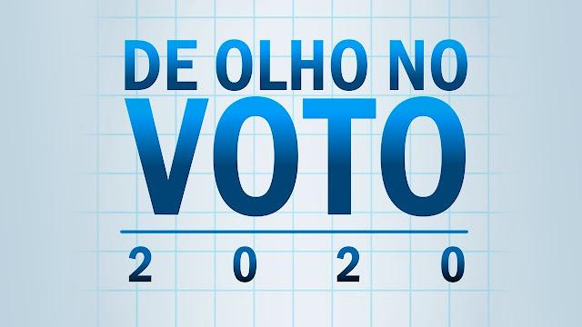 De Olho no Voto, na TV Cultura, fala sobre saúde com foco nas eleições municipais