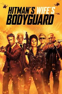 Hitman's Wife's Bodyguard[2021][NTSC/DVDR-Custom HD]Ingles, Español Latino